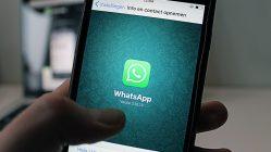 Whastapp dejará de funcionar en dispositivos antiguos desde el primero de noviembre de 2021
